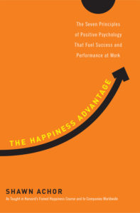 The Happiness Advantage (Achor)