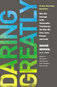 Brown - Daring Greatly
