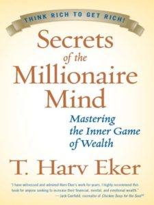 Eker - Secrets of the Millionaire Mind