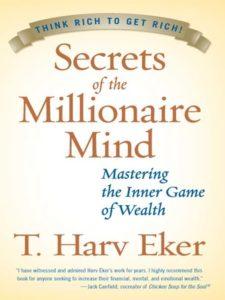 Eker - Secrets of the Millionaire Mind