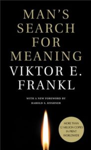 Frankl - Man's Search for Meaning