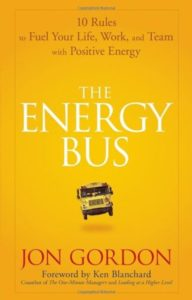 Gordon - Energy Bus