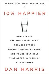 Harris - 10% Happier