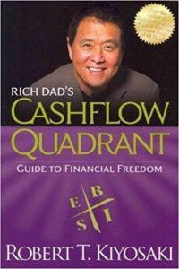 Kiyosaki - Cashflow Quadrant