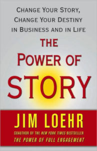 Loehr - Power of Story