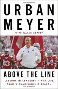 Meyer - Above the Line