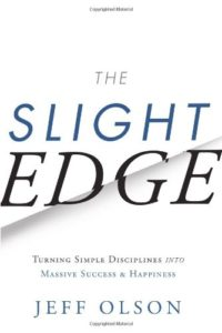 Olson - Slight Edge