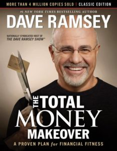 Ramsey - Total Money Makeover