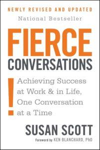Scott - Fierce Conversations