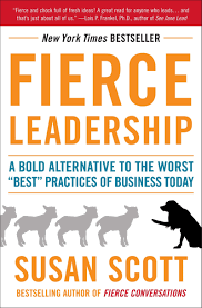 Scott- Fierce Leadership