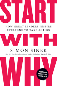 Sinek - Start With Why
