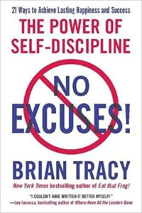 Tracy - No Excuses!