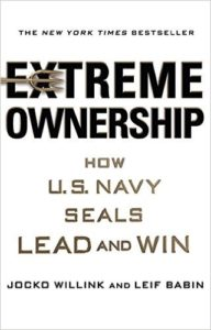 Willink & Babin - Extreme Ownership